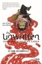 Carey, Mike The Unwritten - Oder das wirkliche Leben 08