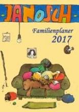 Janosch Familienplaner 2017