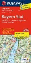 , Kompass RTK3712 Zuid-Beieren