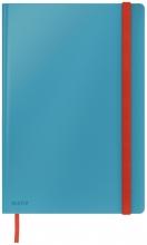 , Notitieboek Leitz Cosy B5 lijn blauw