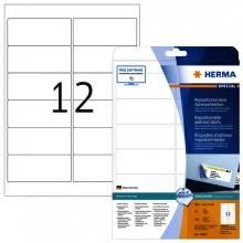 , Etiket Herma 10017 A4 99.