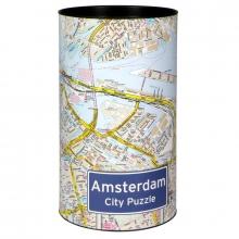 , Amsterdam city puzzel 500 st