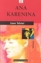 Tolstoy, Leo Ana KareninaAna Karenina