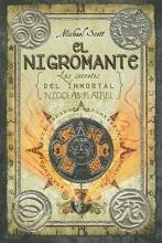 Scott, Michael El Nigromante