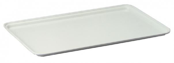 , Dienblad Cambro 530x325mm wit