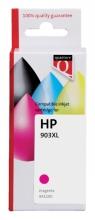 , Inktcartridge Quantore HP T6M07AE 903XL rood HC
