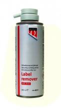 , Etiket en sticker verwijderaar Quantore 200ml
