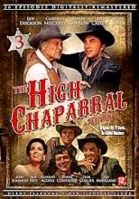 , HIGH CHAPARRAL  BOX  3 (7 DVD)