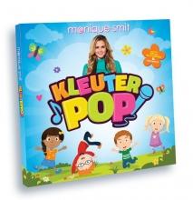 , KLEUTER POP (CD & BOEK)