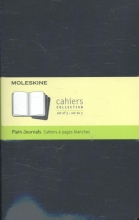 Moleskine Large Plain Cahier