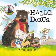 Melling, David Hallo Dorus!