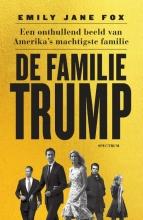 Emily Jane  Fox De familie Trump