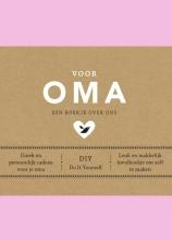 Elma van Vliet , Voor oma