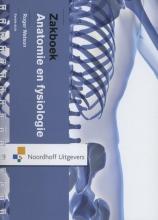Antoinette ten Brink Roger Watson, Zakboek anatomie en fysiologie