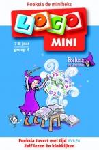 Paul van Loon Foeksia de miniheks 7-8 jaar groep 4