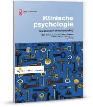 Henk T. van der Molen Ellin Simon  Eva de Hullu  Guus Smeets, Klinische Psychologie