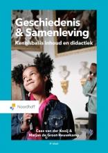 Marjan de Groot-Reuvekamp Cees van der Kooij, Geschiedenis & samenleving