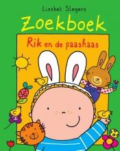 Liesbet Slegers , Zoekboek