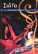 Joost  Overmars, Wouter  Tempelaar Intro volume 1 Werkboek English edition