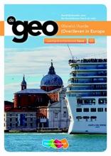 A.M. Peters F. Jutte, Wereld/Aarde De Geo bovenbouw (Over)leven in Europa SE Leeropdrachtenboek havo