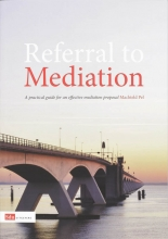 M.  Pel Referral to mediation