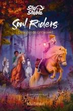 Helena Dahlgren , Soul riders. De legende ontwaakt