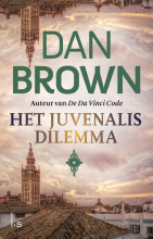 Dan  Brown Het Juvenalis Dilemma
