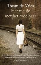 Theun de Vries Het meisje met het rode haar