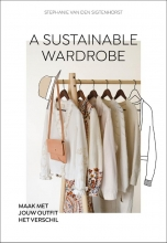 Stephanie van den Sigtenhorst , A sustainable wardrobe