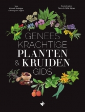 Gérard  Debuigne, François  Couplan Geneeskrachtige planten- & kruidengids