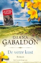 Diana  Gabaldon De verre kust - Deel 3 van de Reiziger-cyclus