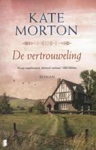 Kate  Morton De vertrouweling