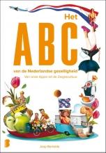 Jaap  Bartelds Het ABC van de Nederlandse gezelligheid