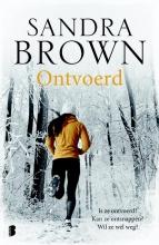 Sandra  Brown Ontvoerd