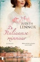 Judith  Lennox De Ialiaanse minnaar