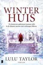Lulu Taylor , Winterhuis
