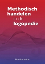 Henriëtte Kuiper , Methodisch handelen in de logopedie