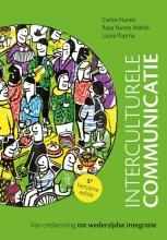 L. Popma C. Nunez  R. Nunez Mahdi, Interculturele communicatie