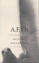 A.F.Th. van der Heijden Drijfzand koloniseren