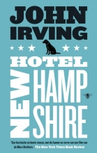 John  Irving Hotel New Hampshire