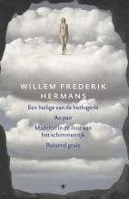 Willem Frederik  Hermans Volledige werken 6