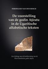 Ferdinand van den Bosch , De voorstelling van de godin Atiratu in de Ugaritische alfabetische teksten