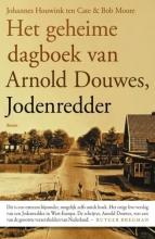 Johannes  Houwink ten Cate, Bob  Moore Het geheime dagboek van Arnold Douwes, Jodenredder