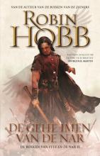 Robin Hobb , De Geheimen van de Nar