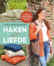 Linda Modderman , Haken met liefde