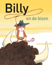 Catharina  Valckx Billy : Billy en de bizon