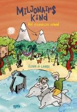 Ilona de Lange , Miljonairskind - Het verborgen eiland