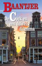Peter Römer Baantjer, De Cock en een duivels dilemma