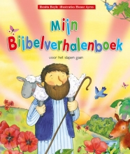 Renita  Boyle Mijn Bijbelverhalenboek