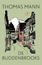 Thomas Mann , De Buddenbrooks